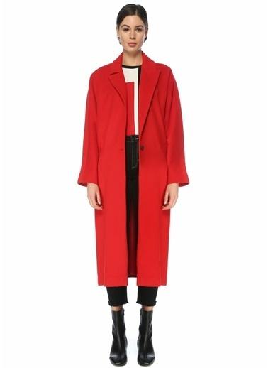 Beymen Club Palto Kırmızı